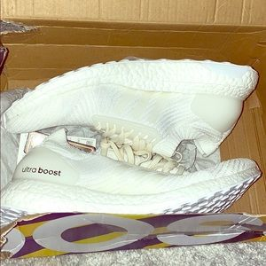 Addidas Ultra Boost all white